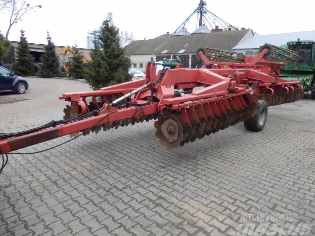 Kverneland DXG-VA 54AC