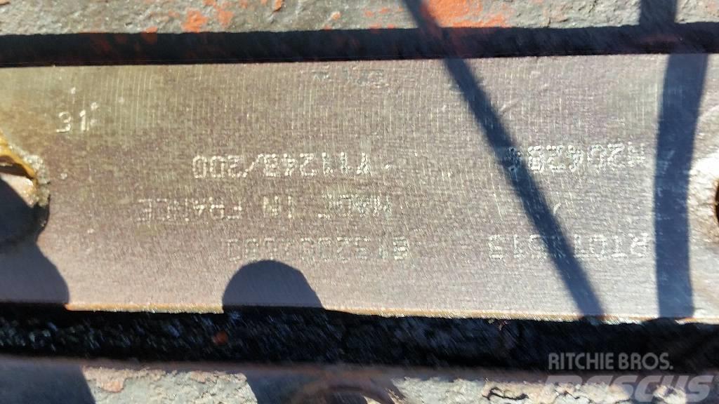 Eaton TF6362E17G4