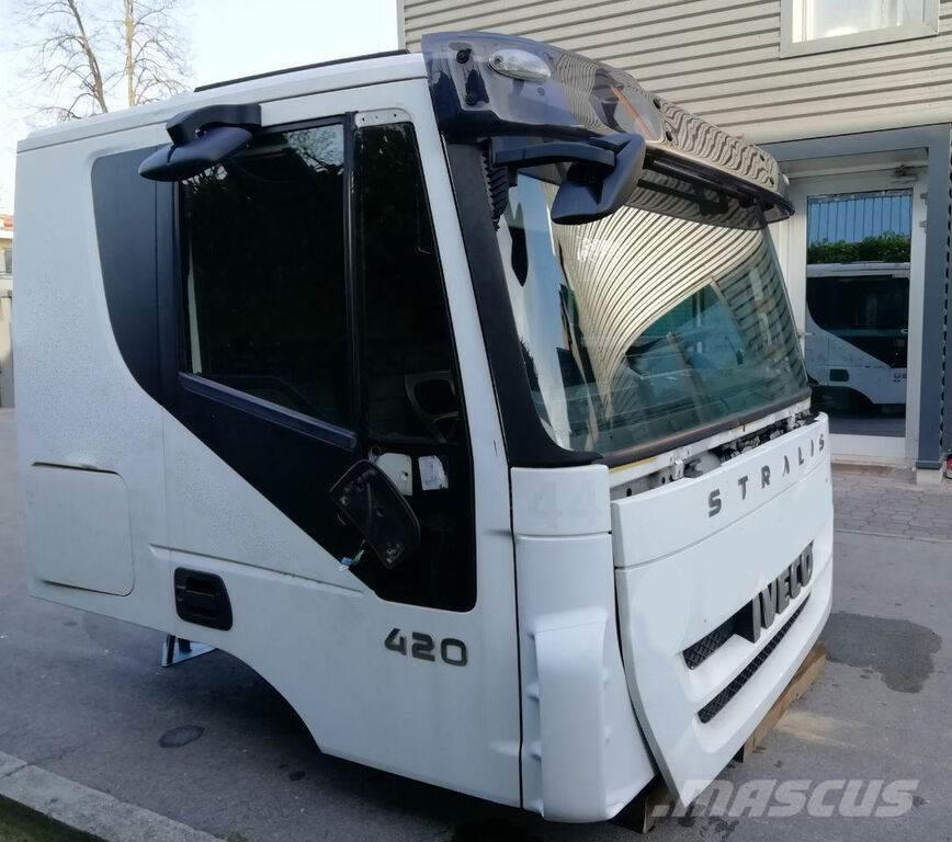 Iveco STRALIS AT