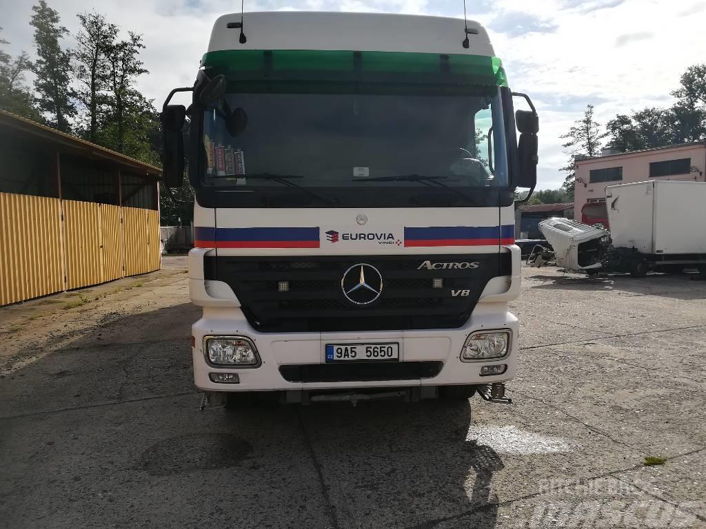 Mercedes-Benz Actros 2655
