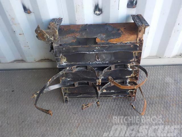 Renault Premium II Battery drawer 5010602412