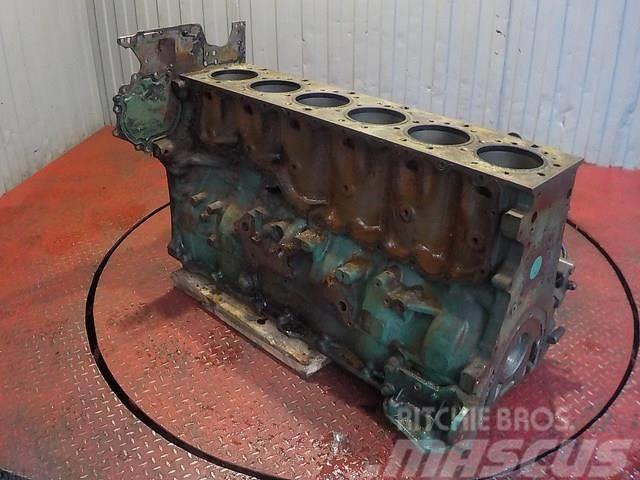 Volvo FH Cylinder block 21048301