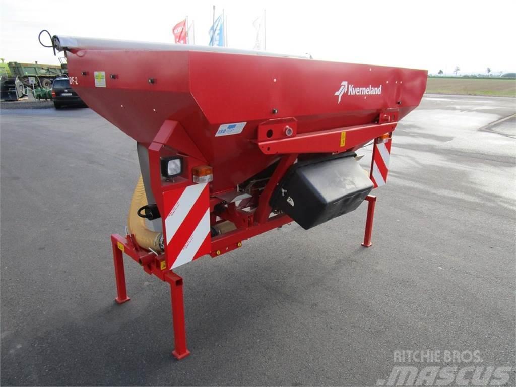 Kverneland DF-2