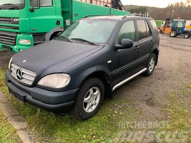 Mercedes-Benz Ml 270 CD