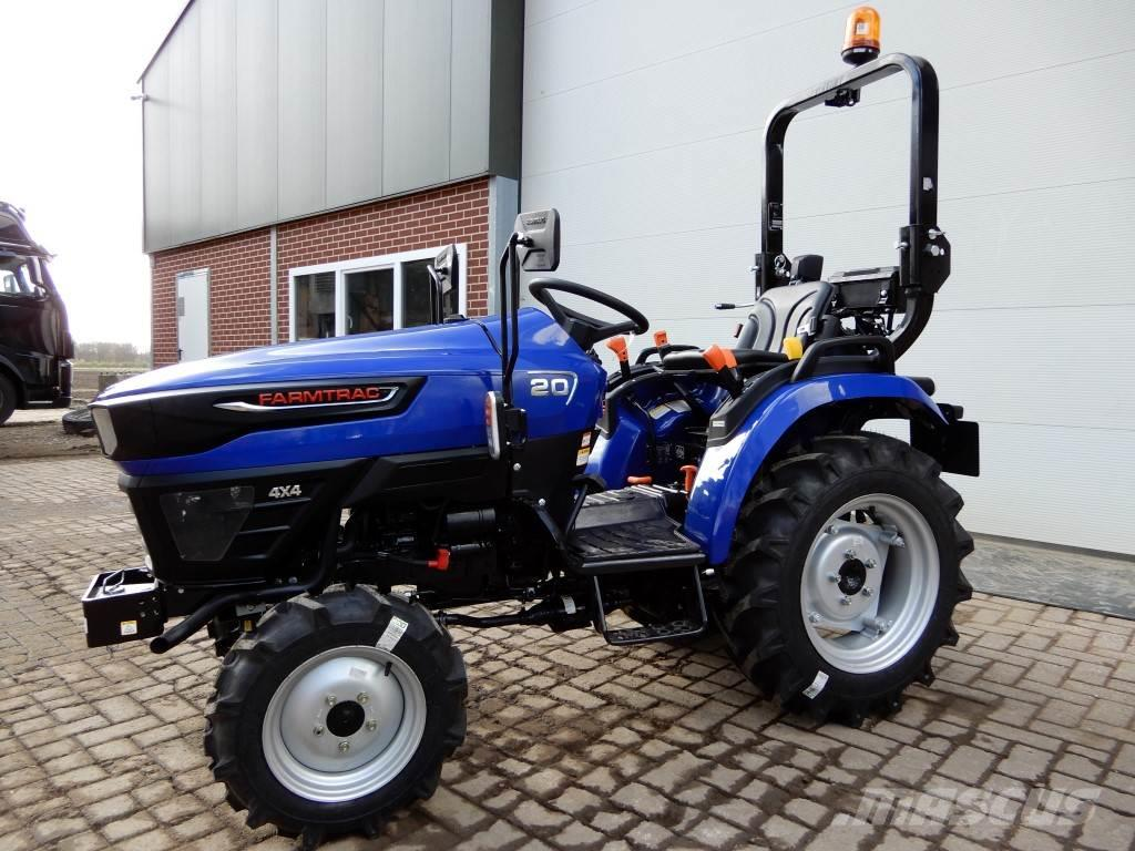 Farmtrac FT20MT