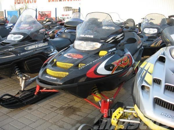 Polaris XC 800 2004 snowmobile