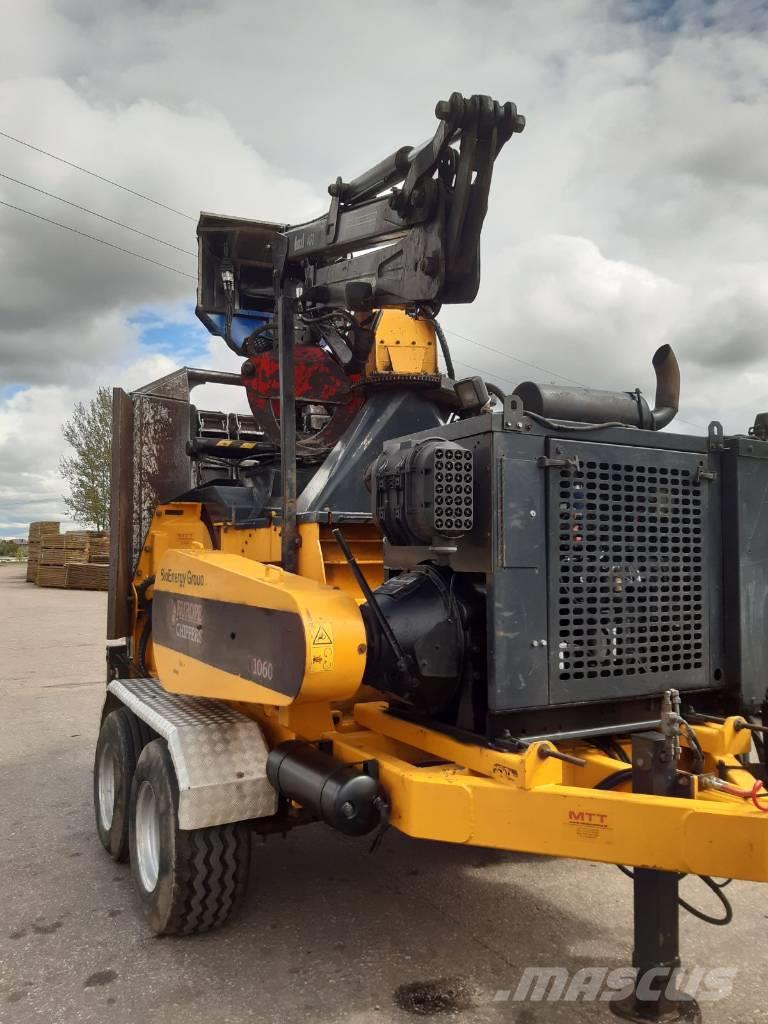 [Other] Europe Chippers EC 1060