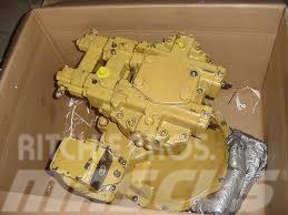Caterpillar Volvo Komatsu Doosan Hydraulikpumpen / pump