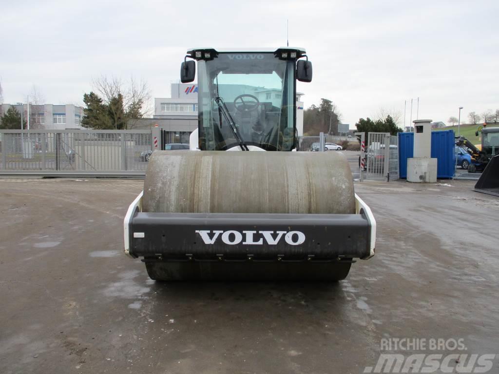 Volvo SD 115 B