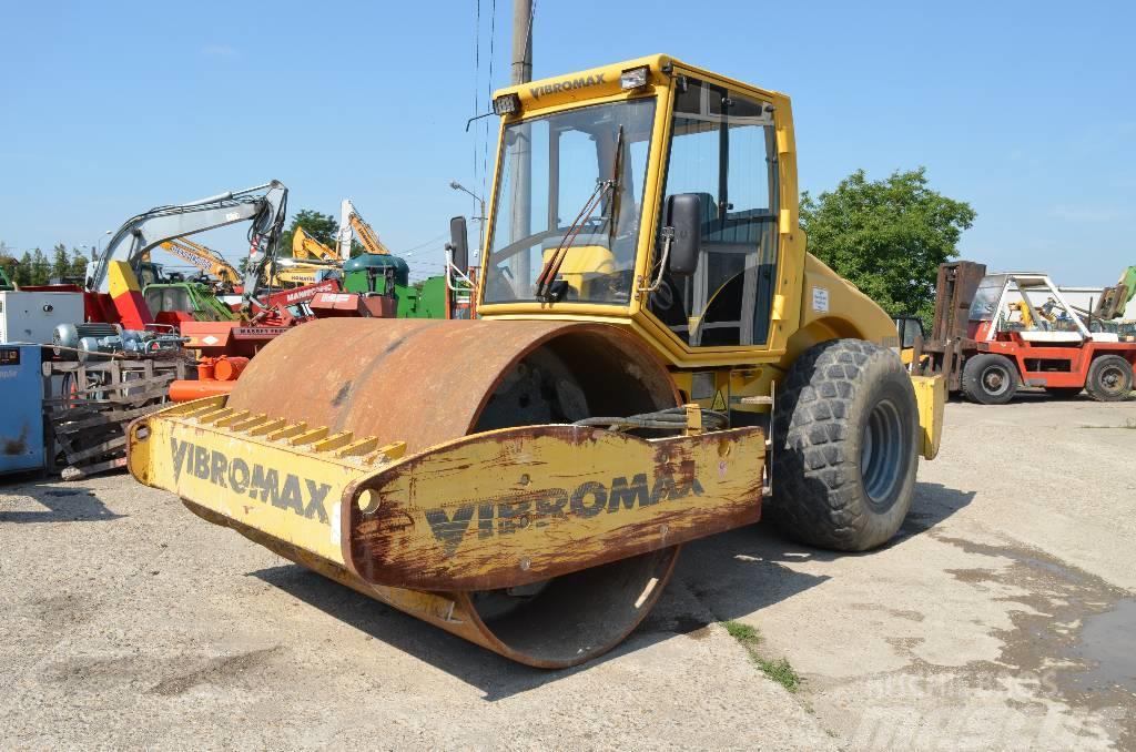 Vibromax VM 166 D