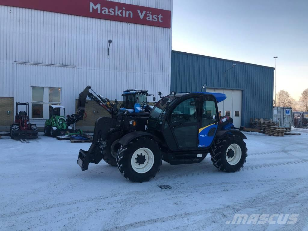 New Holland LM 5080