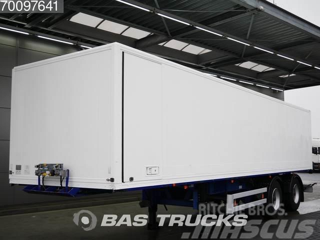 Van Hool 12.400 Ltr / 3 / Wassertank Lenkachse 2B0035