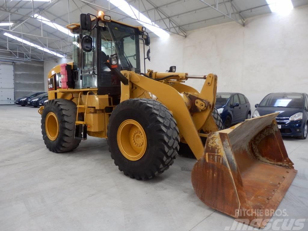 Caterpillar 924 G z
