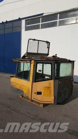 Volvo A25D E   A30D E  low cab profile