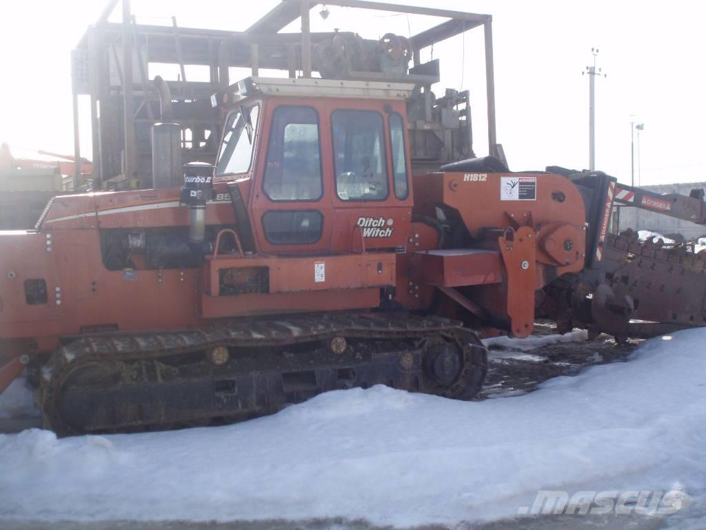 Ditch Witch HT 185