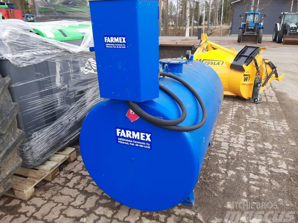 Farmex 1500