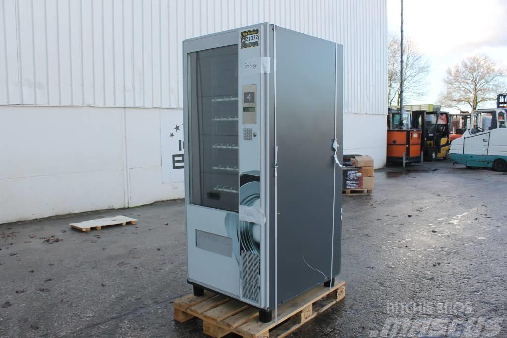 [Other] Jofemar V4 Easy Combo Vending machine
