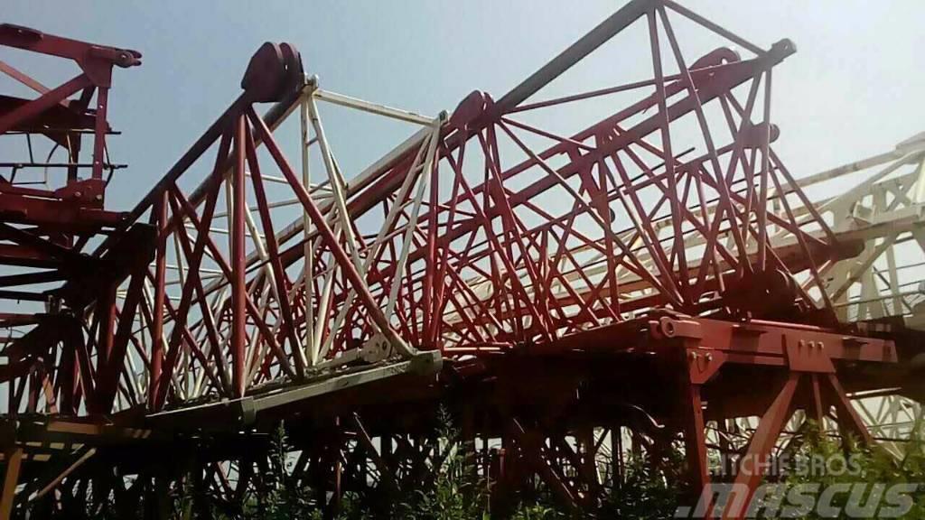 Zoomlion Tower Crane China : Zoomlion tct e china tower cranes