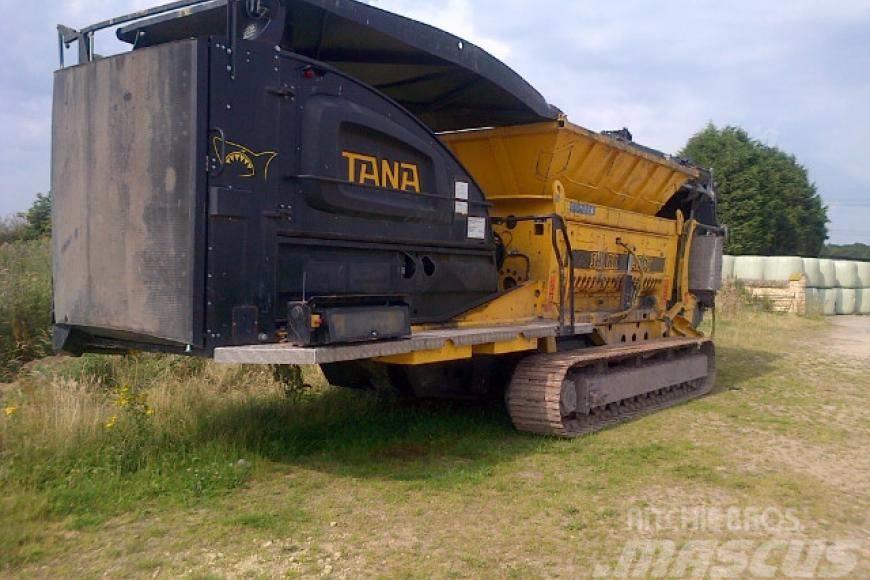 Tana Shark 440DT