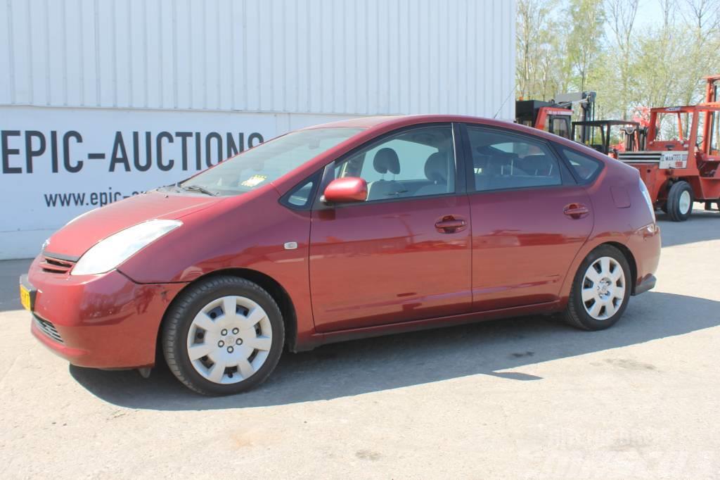 Toyota Prius Hybride Auto 2005 Automobiles Suvs