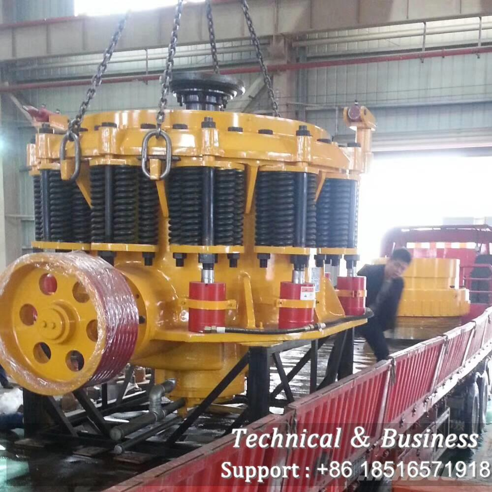 White Lai WLC1380 Cone Crusher