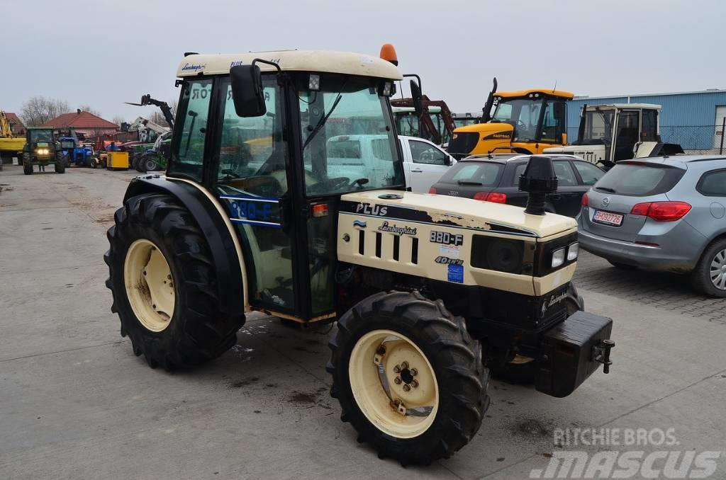 lamborghini 880 f plus gebrauchte traktoren gebraucht kaufen und verkaufen bei eb433d40. Black Bedroom Furniture Sets. Home Design Ideas