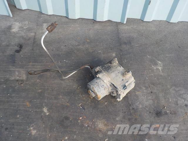 MAN TGA Cabin tilting pump 81417236122 81417236019