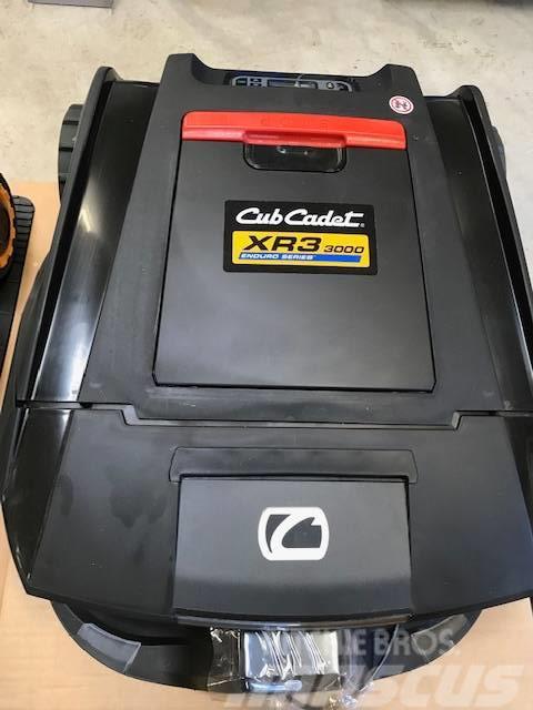 Cub Cadet Utförsäljning -20% XR3 3000