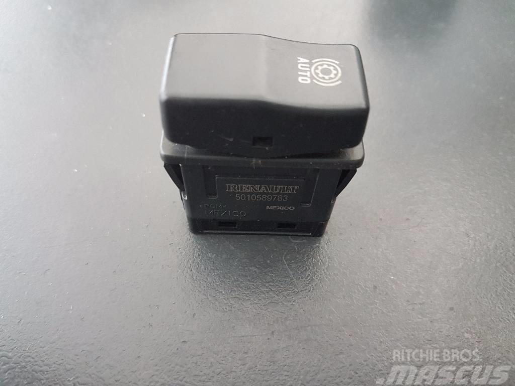 Renault MIDLUM PŘEPÍNAČ 5010589783