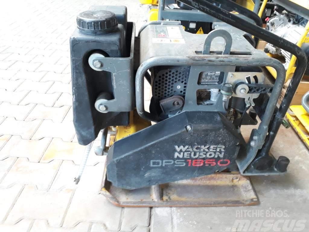 Wacker Neuson DPS1850