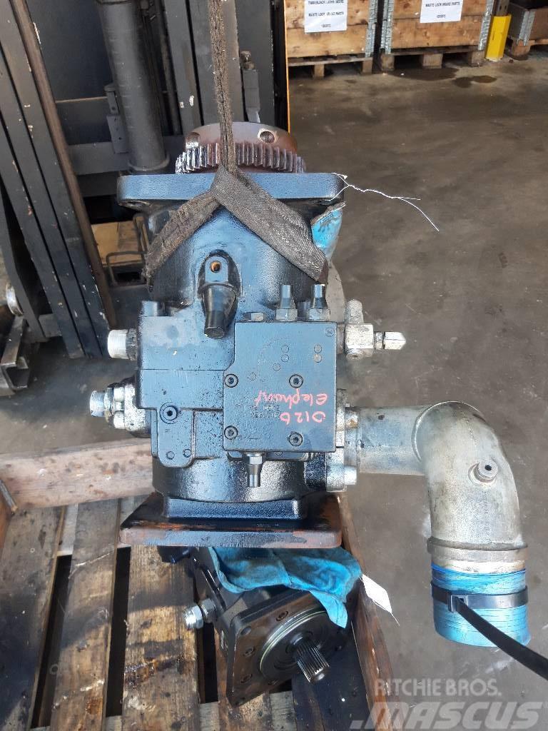 Ponsse Elephant hydraulic  pump 91199025