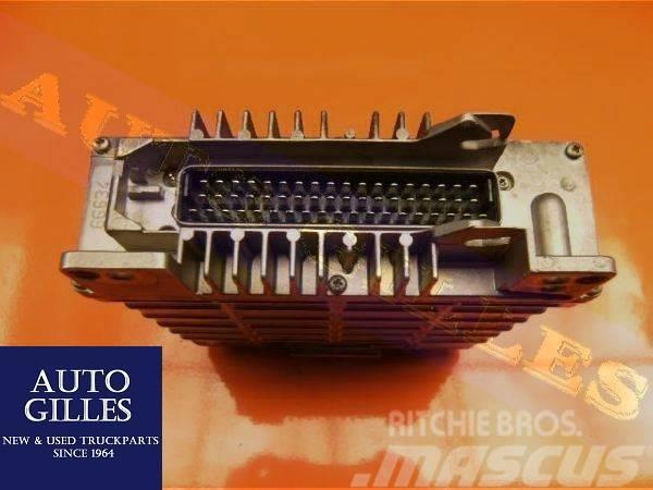Bosch MAN Bus A11 Steuergerät 5HP500 Getriebe
