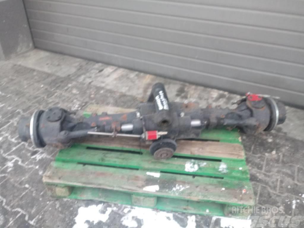 Dana Spicer 211-140 Axle achse driveshaft differen