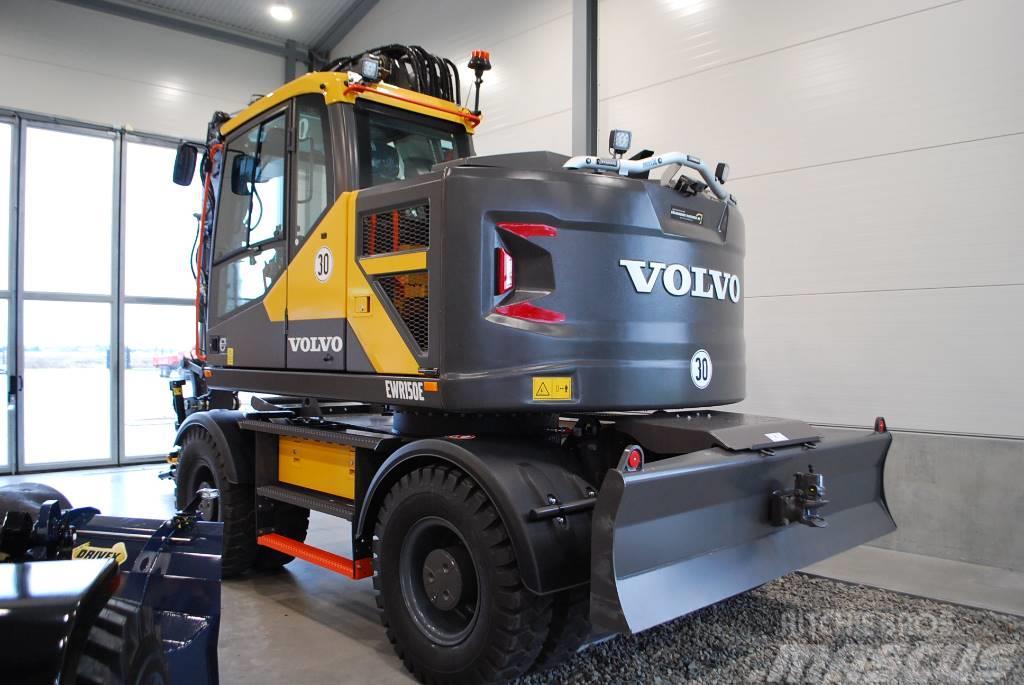 Volvo EWR150E
