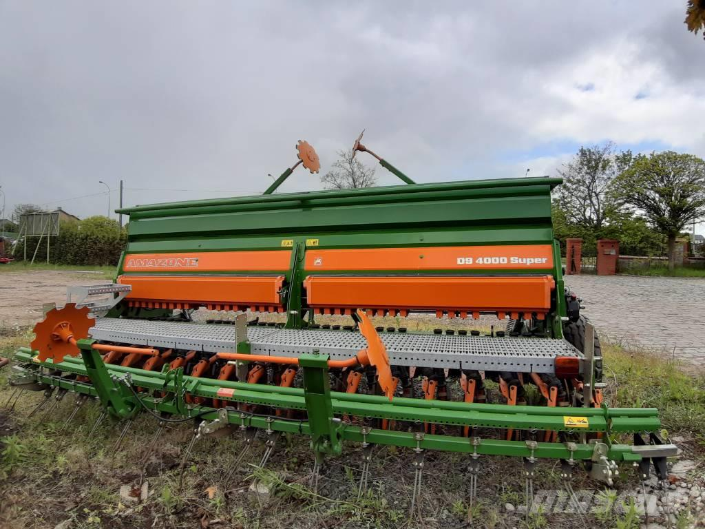 Amazone D9-40 Super