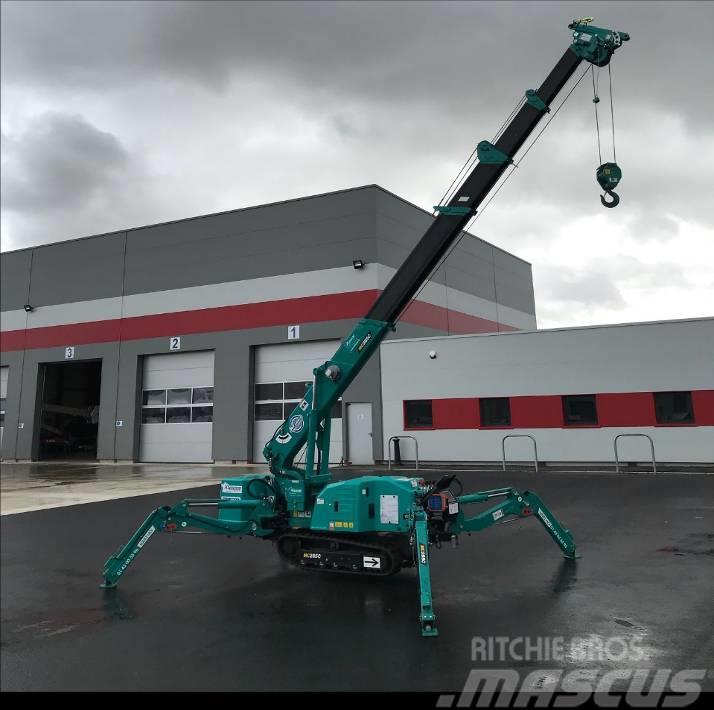 Maeda MC285 C3