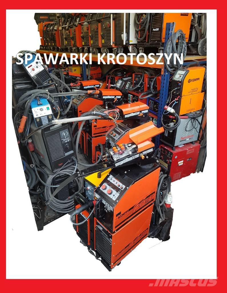 Kemppi PRO 4000/ Puls / 400A/ Spawarka/ Nie ewm