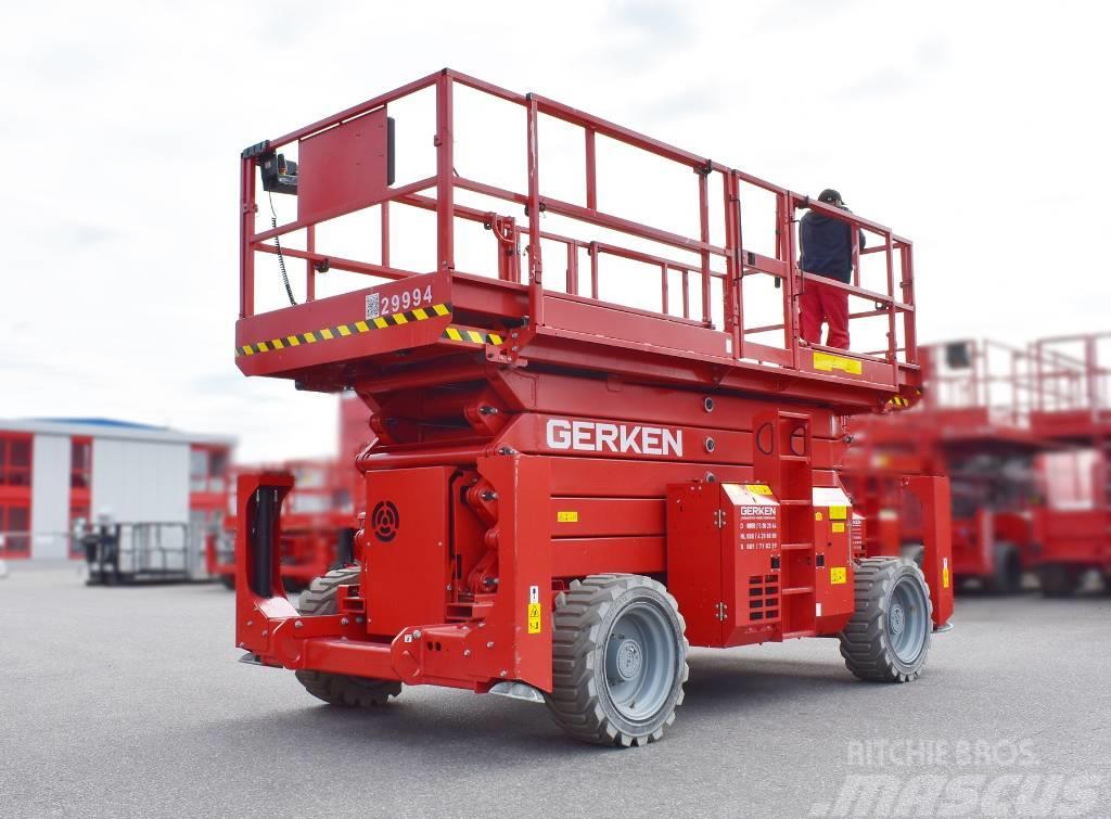 Genie GS 5390 RT