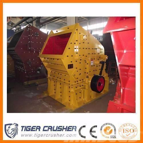 Tigercrusher PF Impact Crusher PF-1007