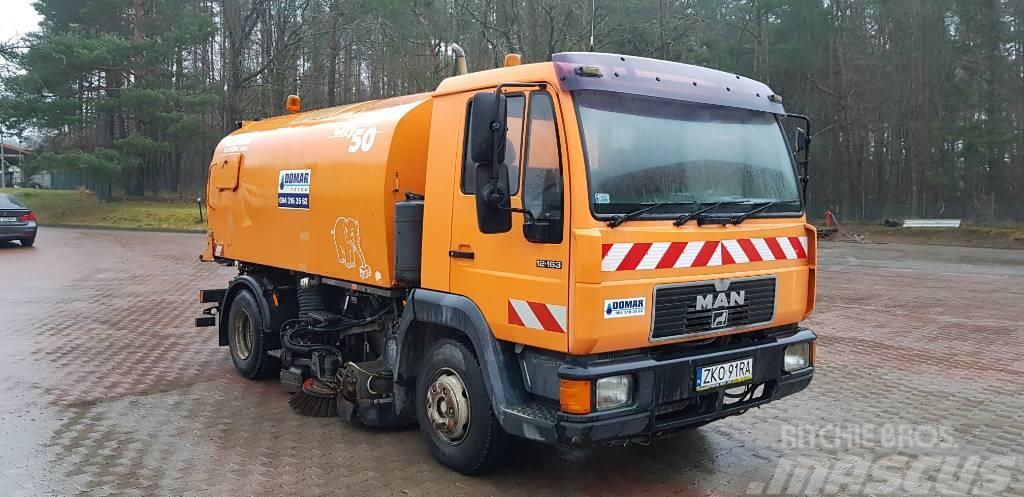 MAN L2000