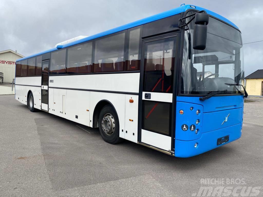 Volvo Vest Contrast B12M