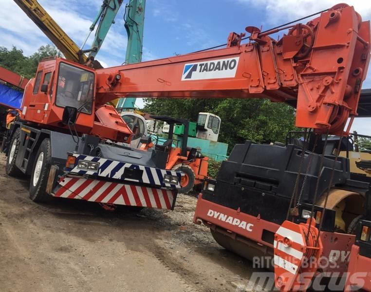 Tadano TR200M-4