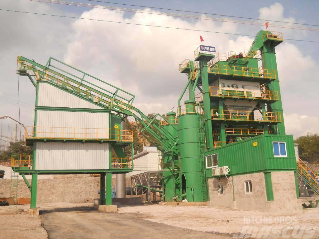 Xuetao Асфальтобетонные заводы AMP1500