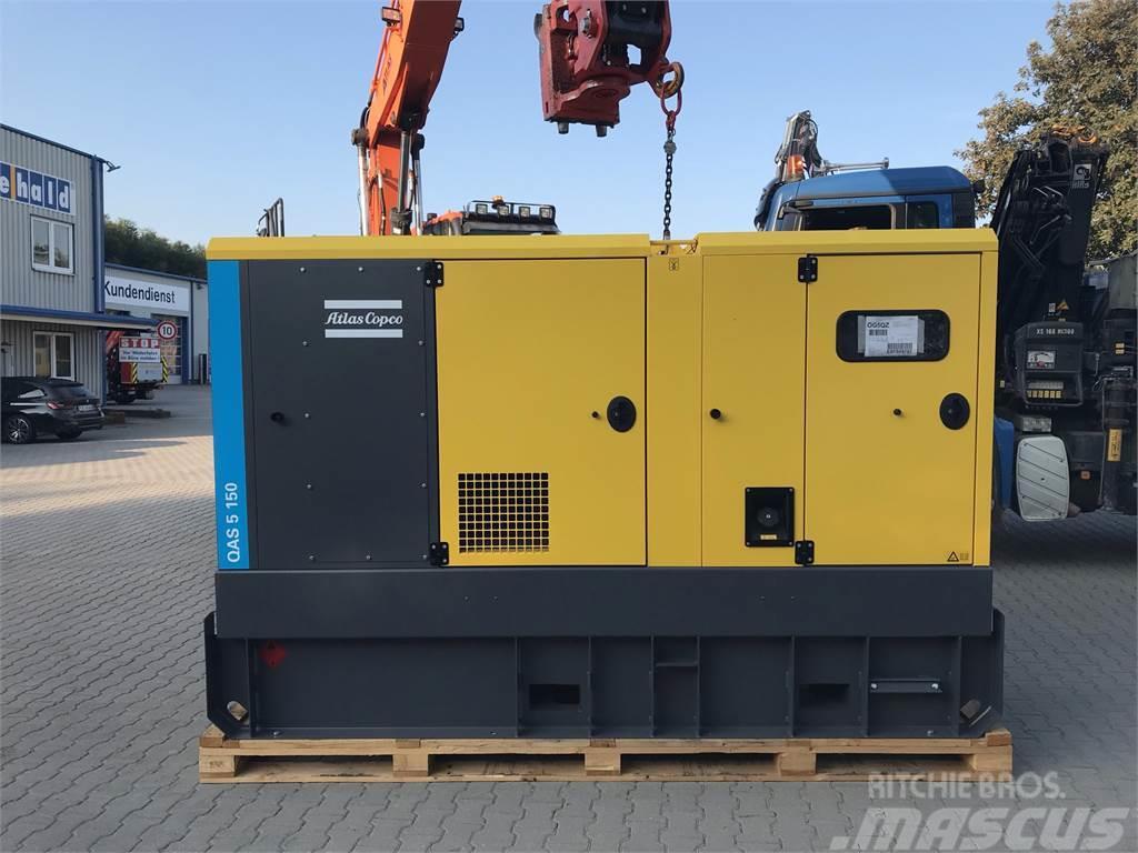Atlas Copco QAS 5 150 TypB