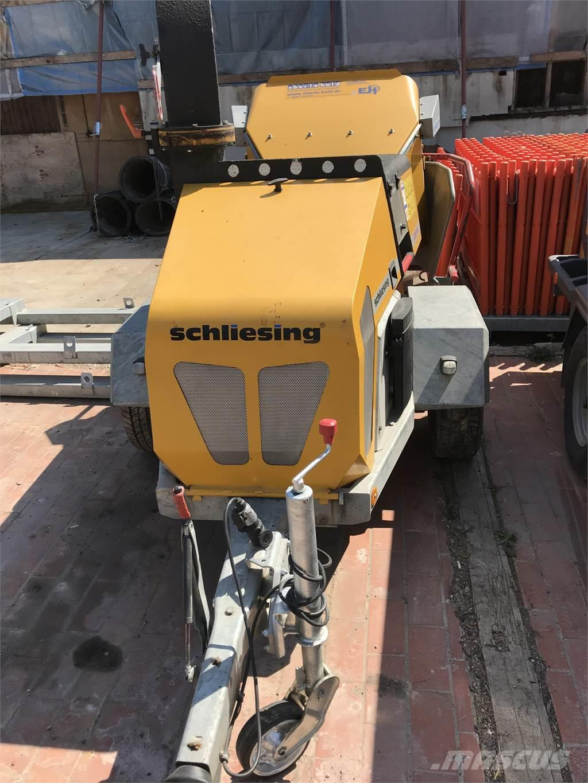 Schliesing 235MX
