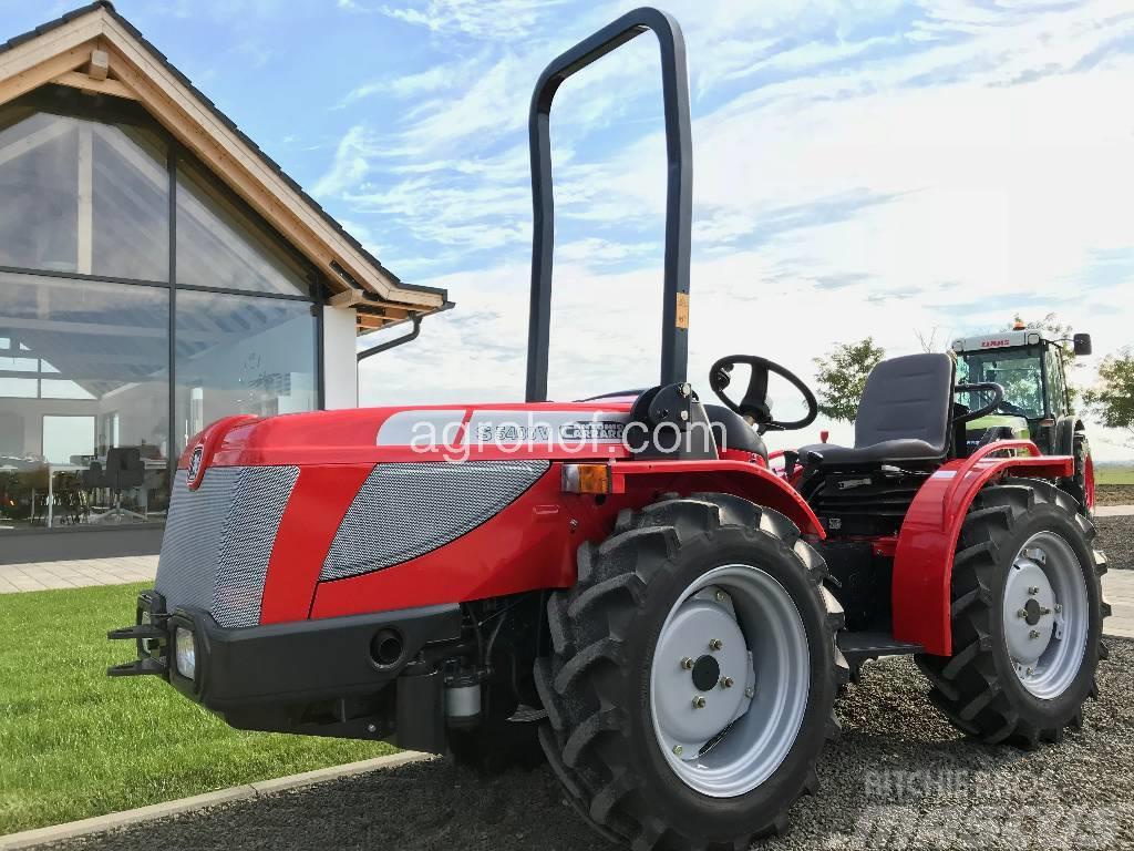 Antonio Carraro S 5400 V