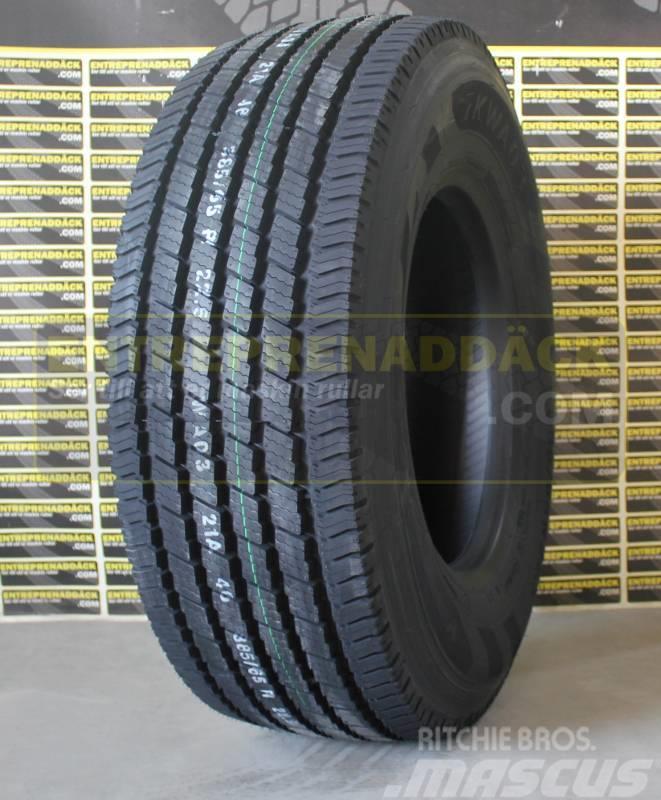 Kumho KWA03 385/65R22.5 M+S styrdäck