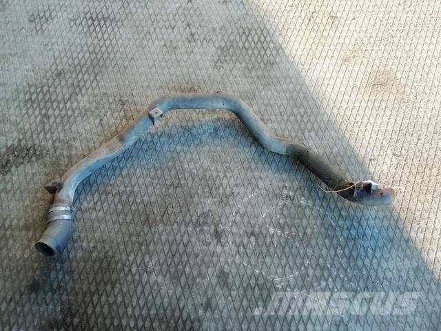 Scania 4 series Retarder pipe 1387530