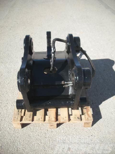 Komatsu PC 450-8  Quick Coupler