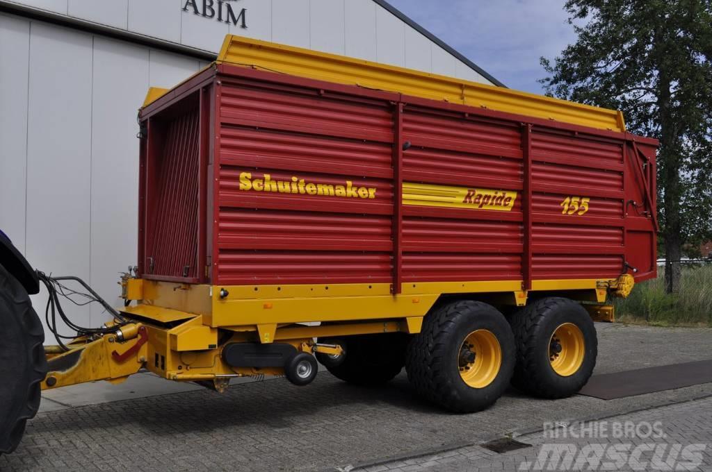 Schuitemaker Rapide 155 S